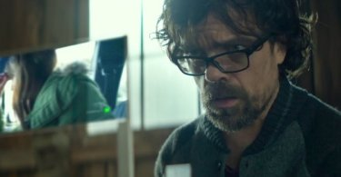 Peter Dinklage Rememory
