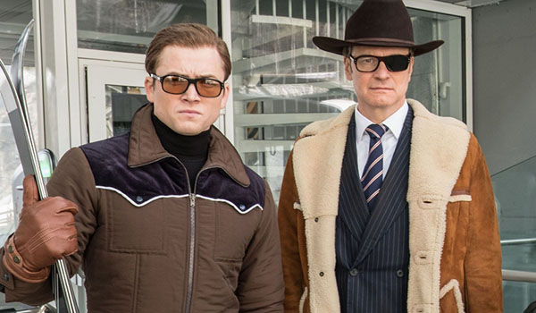 Movie News Weekly: September 17-23, 2017: KINGSMAN: THE GOLDEN CIRCLE, THE CROODS 2, AKIRA