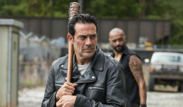 'The Walking Dead' season eight promises a lot more Negan!