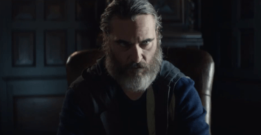 Joaquin Phoenix You Were Never Really Here