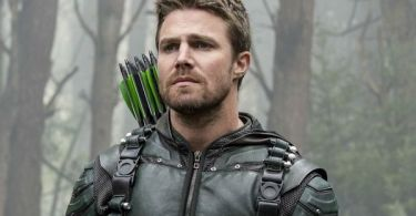 Stephen Amell Arrow Season 6