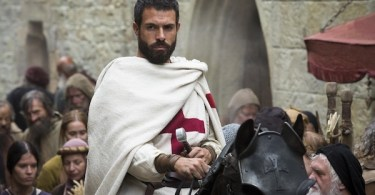 Tom Cullen Knightfall