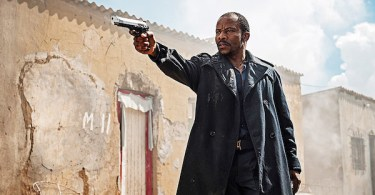Vuyo Dabula Five Fingers for Marseilles