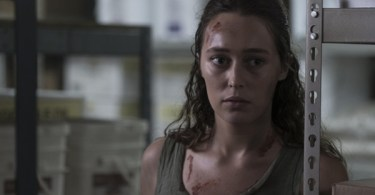Alycia Debnam-Carey Fear The Walking Dead This Land is Your Land