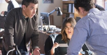 Conrad Ricamora Karla Souza How To Get Away With Murder