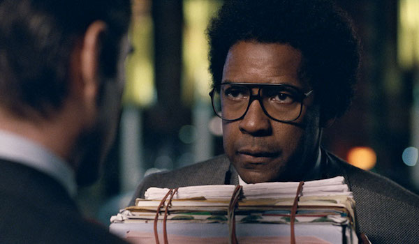 Denzel Washington Colin Farrell Roman J Israel Esq