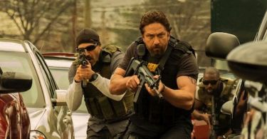Gerard Butler Den of Thieves