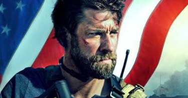 John Krasinski Tom Clancy's Jack Ryan
