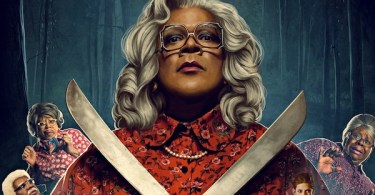 Tyler Perry's Boo 2! A Madea Halloween Movie Poster