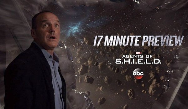 First 17 Minutes Of Agents Of SHIELD Season 5