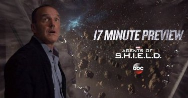 Clark Gregg Agents of S.H.I.E.L.D. Season 5