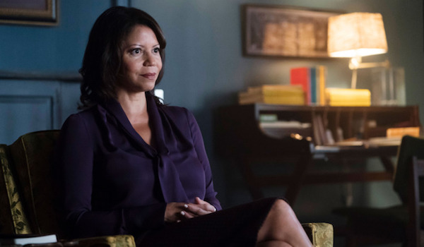 Gloria Reuben Mr Robot