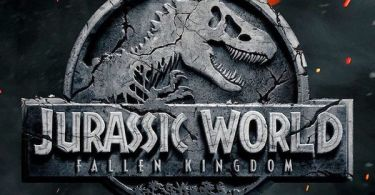 Jurassic World: Fallen Kingdom Logo