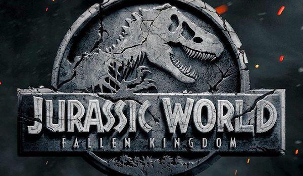 Jurassic World: Fallen Kingdom Logo