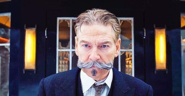 Kenneth Branagh Murder on the Orient Express