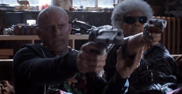 Ryan Reynolds Leslie Uggams Deadpool 2