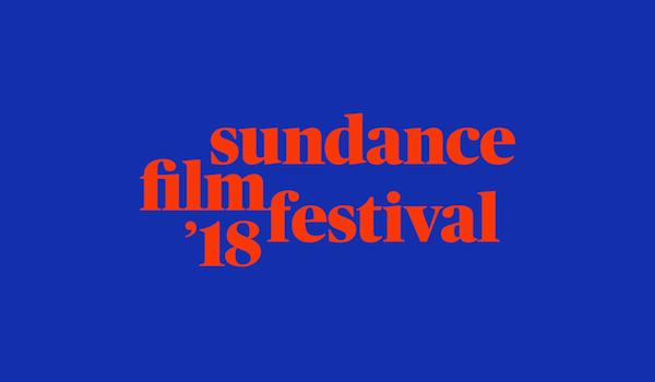 Sundance Film Festival 2018 Logo