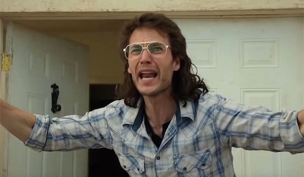 TV Trailers: AGENTS OF SHIELD, CRISIS ON EARTH-X, Taylor Kitsch is David Koresh in WACO, & More