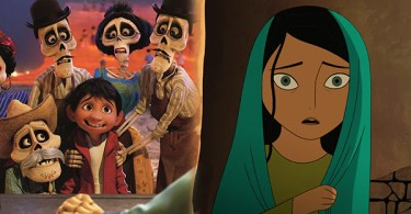 Coco and The Breadwinner