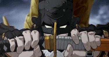 Batman Ninja Katana Sword