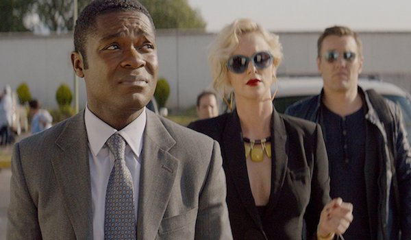 David Oyelowo Is Kidnapped In The First Trailer For Gringo