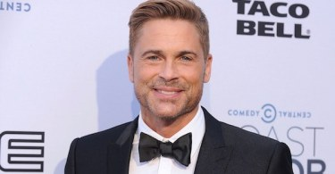 Rob Lowe Comedy Central Roast