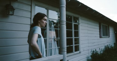 Rooney Mara A Ghost Story
