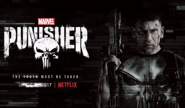 Netflix is bringing The Punisher back for a second season