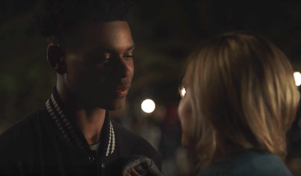 New Sneak Peek Released For Marvel's Cloak & Dagger