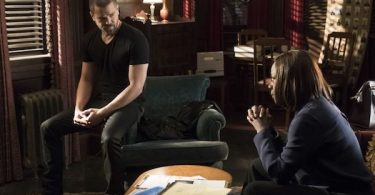 Charlie Weber Viola Davis How To Get Away With Murder