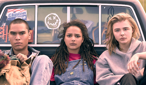 Chloë Grace Moretz Sasha Lane Forrest Goodluck The Miseducation of Cameron Post