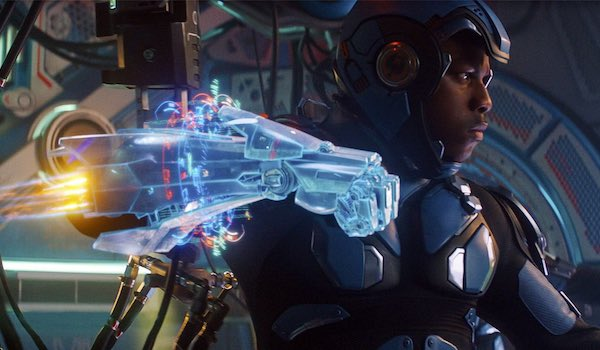 Watch The Final Trailer For Pacific Rim Uprising'