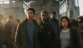 Maze Runner The Death Cure The Bottom Line