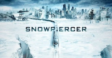 Snowpiercer Movie Poster Banner