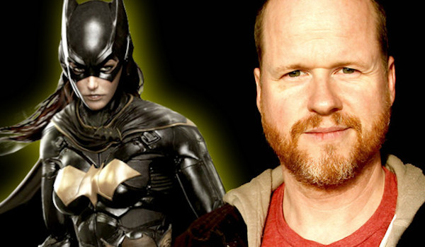 BATGIRL: Joss Whedon is No Longer Directing Warner Bros' Superhero Movie