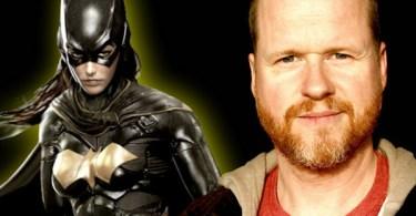 Batgirl Joss Whedon