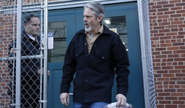 C Thomas Howell The Blacklist