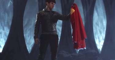 Cameron Cuffe Krypton