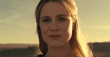 Evan Rachel Wood Westworld: Season 2