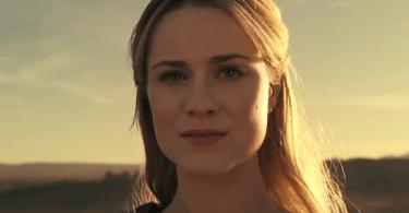 Evan Rachel Wood Westworld: Season 2
