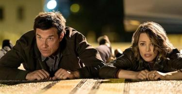 Jason Bateman Rachel McAdams Game Night