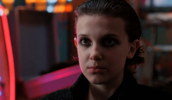 Millie Bobby Brown Stranger Things Chapter Seven: The Lost Sister