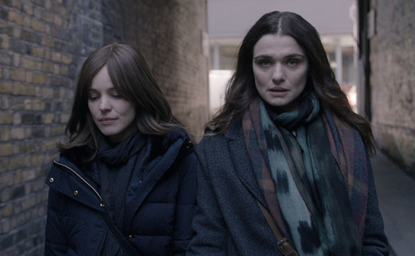 The Trailer for Disobedience, Starring Rachel Weisz and Rachel McAdams