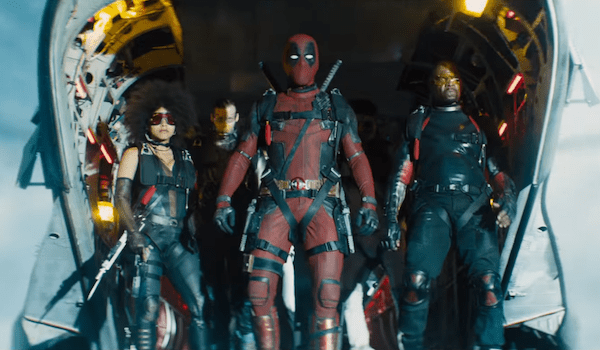 DEADPOOL 2 (2018) Movie Trailer 3: Ryan Reynolds Forms X-Force in the Marvel Sequel