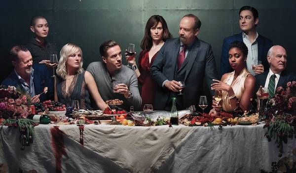 Billion Season 3 TV Show Poster