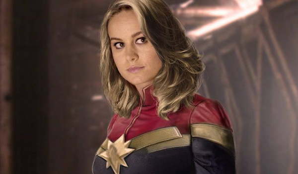 Captain Marvel: Old faces return as the film begins production