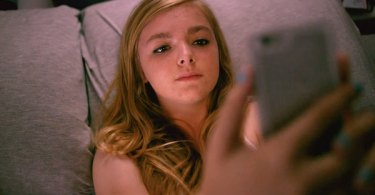 Elsie Fisher Eighth Grade