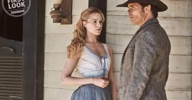 Evan Rachel Wood James Marsden Westworld Season 2