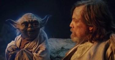 Frank Oz Mark Hamill Sytar Wars The Last Jedi