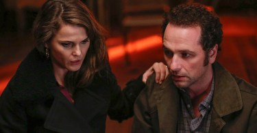 Keri Russell Matthew Rhys The Americans Season 6